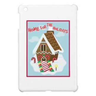 Holiday Home iPad Mini Cover