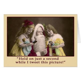 Holiday Humor Cards