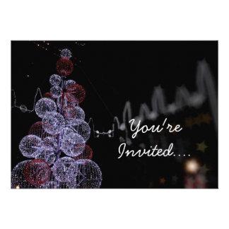 Holiday Invitation