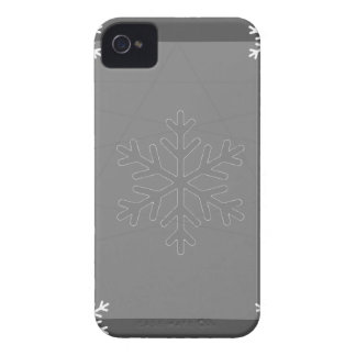 holiday iPhone 4 cover