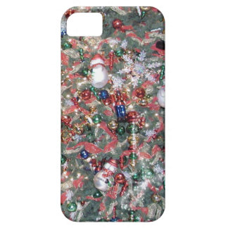 Holiday iPhone Case Barely There iPhone 5 Case