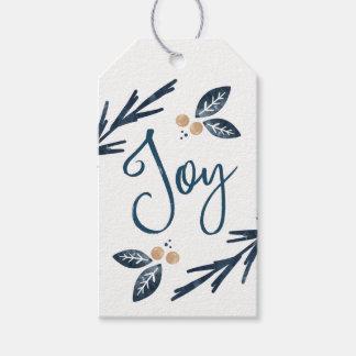 Holiday Joy, Gift Tags