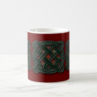 Holiday Knot Coffee Mug