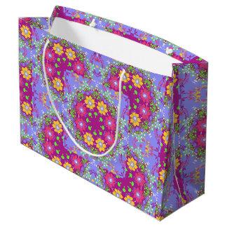 Holiday Large Gift Bag