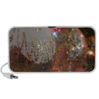 Holiday Music Travelling Speakers