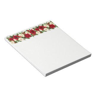 Holiday Notepad