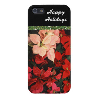 Holiday Phone Case iPhone 5/5S Cover