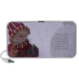 Holiday Mini Speakers