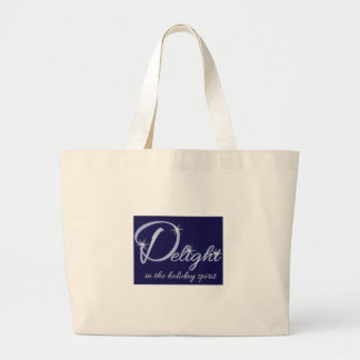 Holiday Spirit Tote Bags