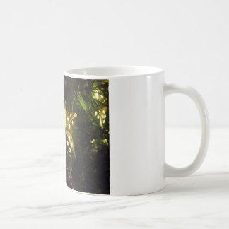Holiday Star Classic White Coffee Mug