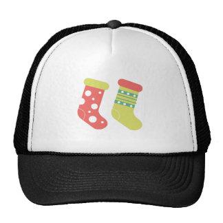 Holiday Stockings Cap