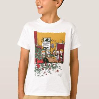 Holiday Swag - T-shirts