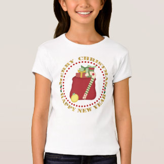 Holiday Toys Merry Christmas T-Shirt