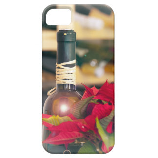 Holiday wine case for the iPhone 5