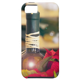Holiday wine iPhone 5 cases