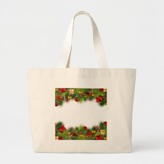 holidays canvas bags