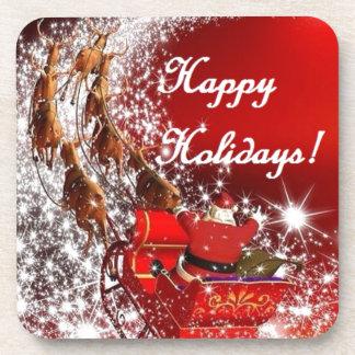 Holidays Coaster