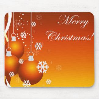 holidays decoration mousepad