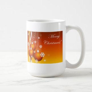 holidays decoration mug