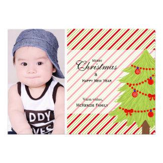 Holidays Greetings Card