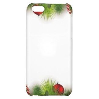holidays iPhone 5C covers