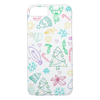 Holidoodles iPhone 8/7 Case