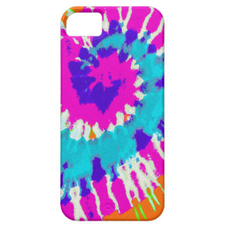 holiES - Power Spiral Batik Style iPhone 5 Cover