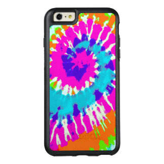 holiES - Power Spiral Batik Style OtterBox iPhone 6/6s Plus Case