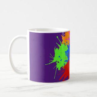 holiES - Splashes round 2 + your ideas Coffee Mug