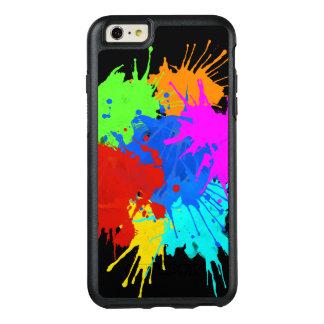 holiES - Splashes round 2 + your ideas OtterBox iPhone 6/6s Plus Case