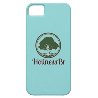 Holiness iPhone 5 Case
