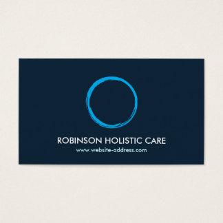 Holistic, Naturopath, Healer, Zen Logo II