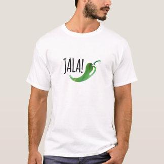 Holla Jalapeno Funny Men's Tee