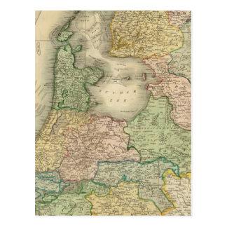 Holland 2 postcard