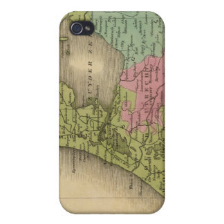 Holland 3 iPhone 4/4S covers