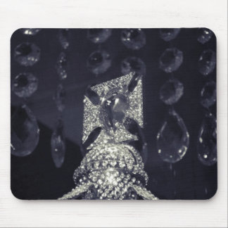 Holland Amsterdam Queen's diamond crown Mouse Pad