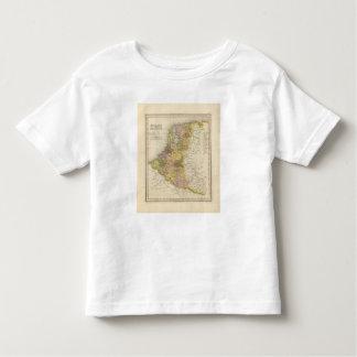 Holland And Belgium 2 Toddler T-Shirt