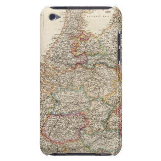 Holland and Belgium Barely There iPod Case