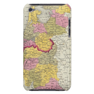 Holland And Belgium iPod Case-Mate Case