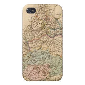 Holland, Belgium 2 iPhone 4 Covers