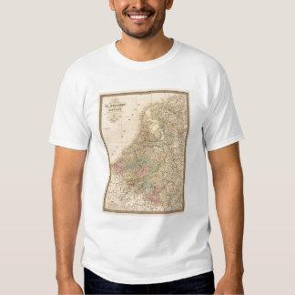 Holland, Belgium 2 T-shirt