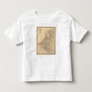 Holland, Belgium 2 Toddler T-Shirt