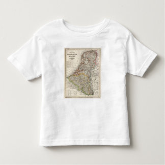 Holland, Belgium, Luxembourg Toddler T-Shirt