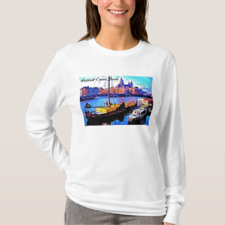 Holland Canal Scene T-Shirt