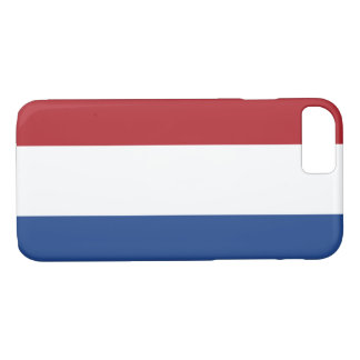 HOLLAND FLAG iPhone 8/7 CASE