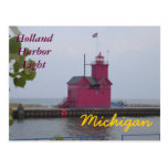 Holland Harbour Light Postcards