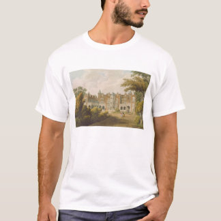 Holland House, the seat of the Right Honourable Lo T-Shirt
