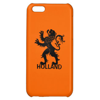 Holland Lion iPhone 5C Cover