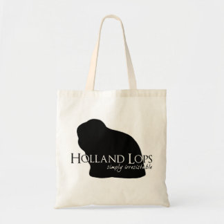 Holland Lop Tote