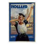 Holland Posters